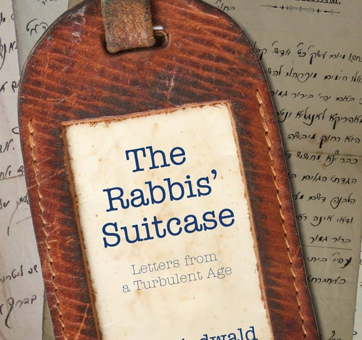 The Rabbis' Suitcase – Forthcoming