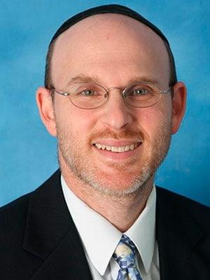 Brent (Baruch) Labinsky
