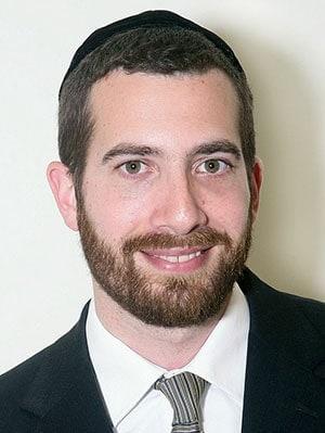 Rabbi Chaim Stepelman