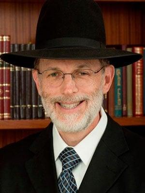 Dr. Yisrael Ury