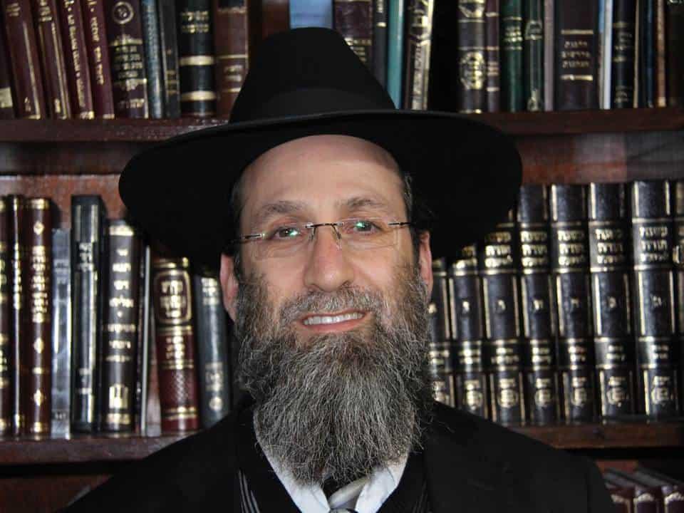 Rabbi Moskoff