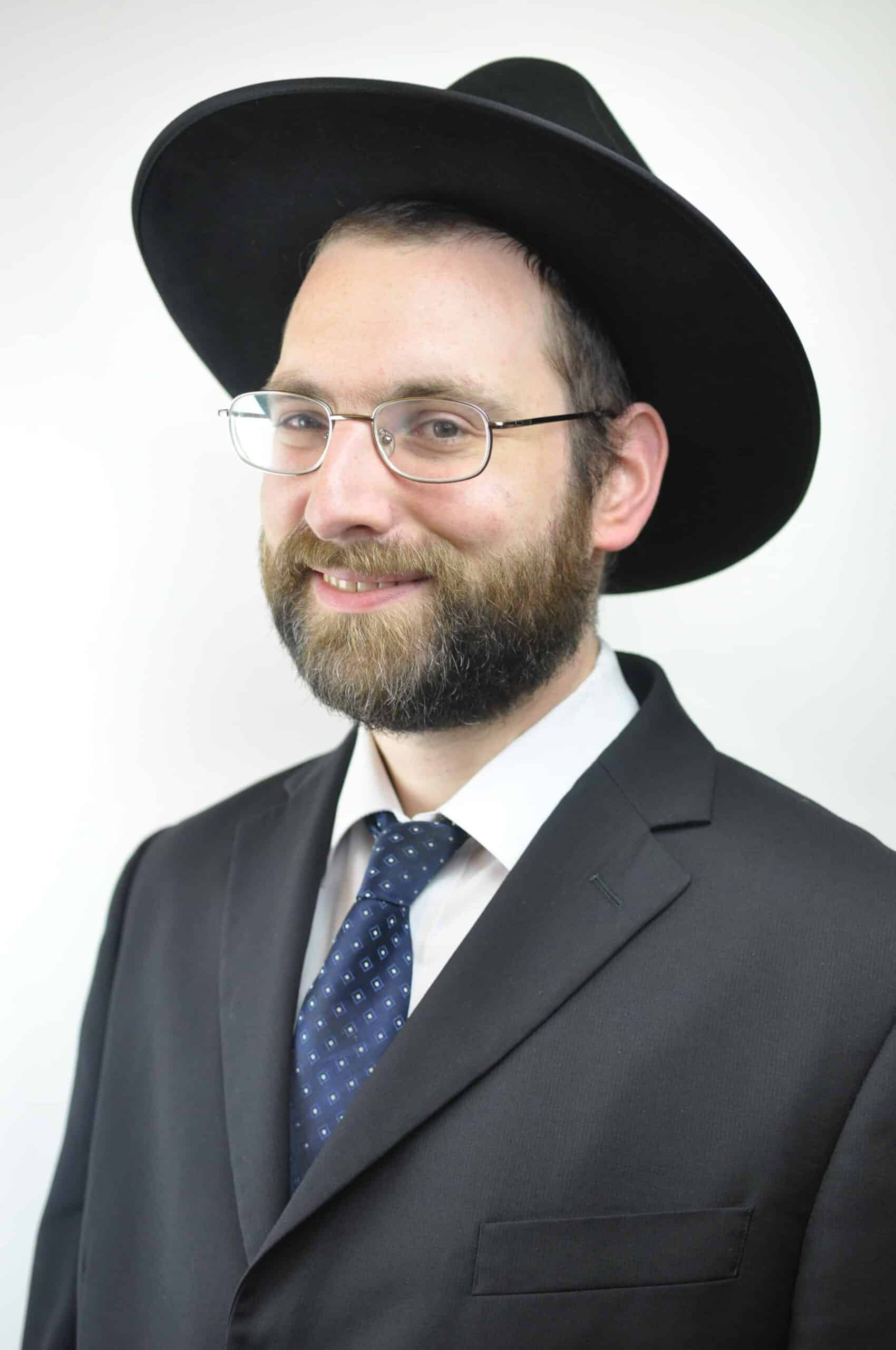 Rabbi Shimon Cohen