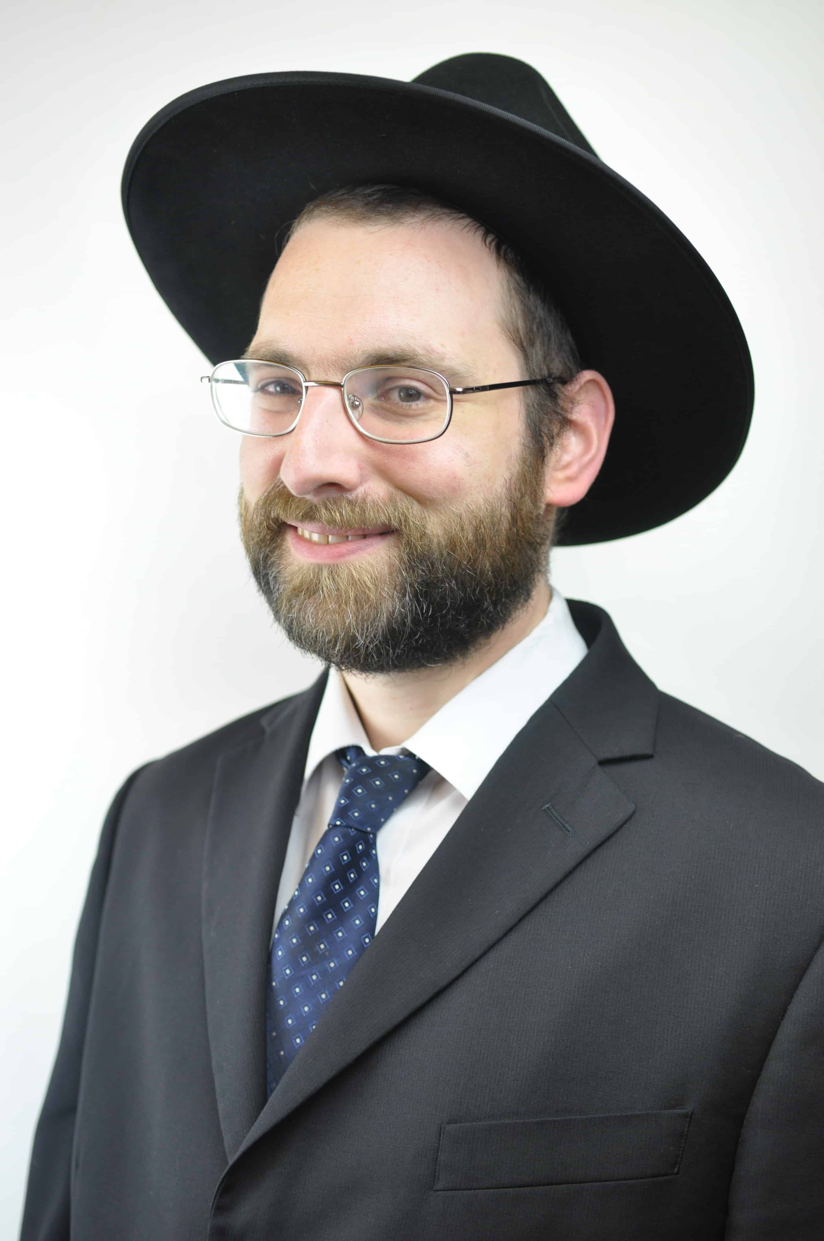 Rabbi Shimon Cohen