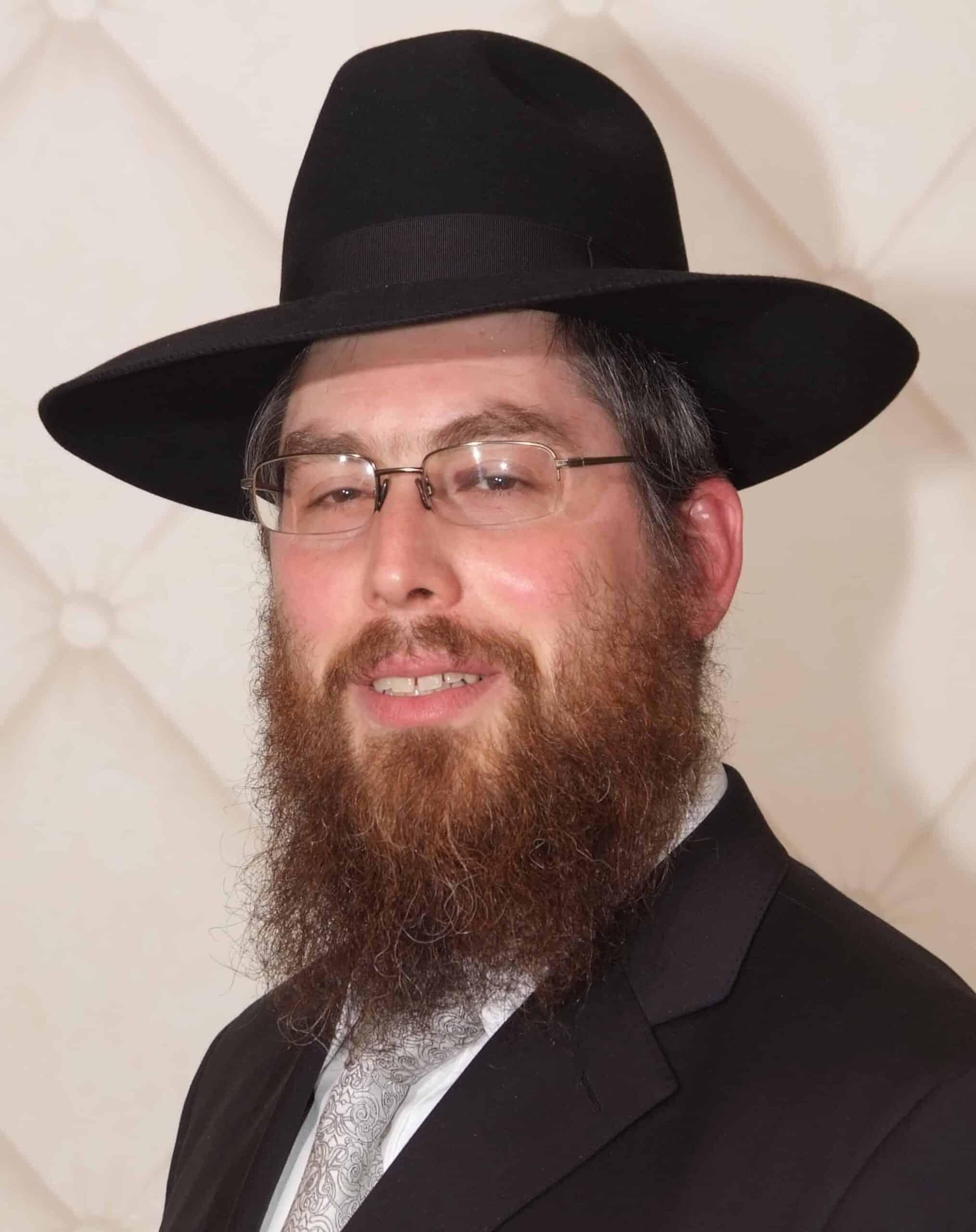 Rabbi Avrohom Reit