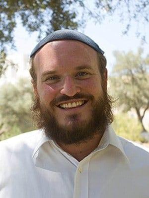 Rabbi Shlomo Katz