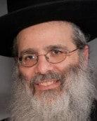 Rabbi Sholom Kamenetsky