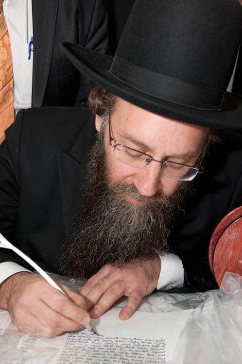 Rabbi Yitzchak Schwartz