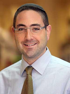 Rabbi Ari Enkin