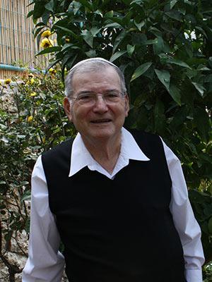 Israel Rubin