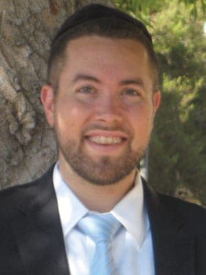 Rabbi Moshe Gersht