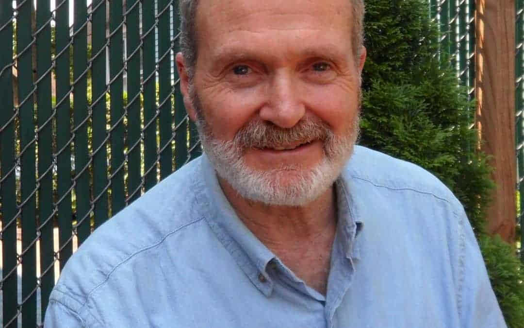 Yitzhak Salomon