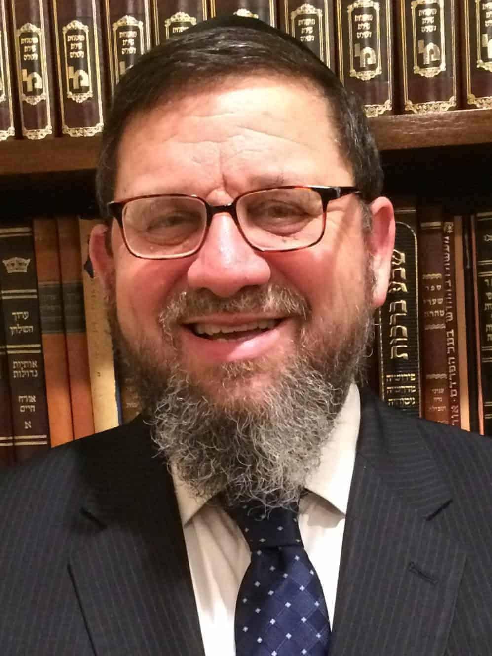 Rabbi Yehoshua Kurland