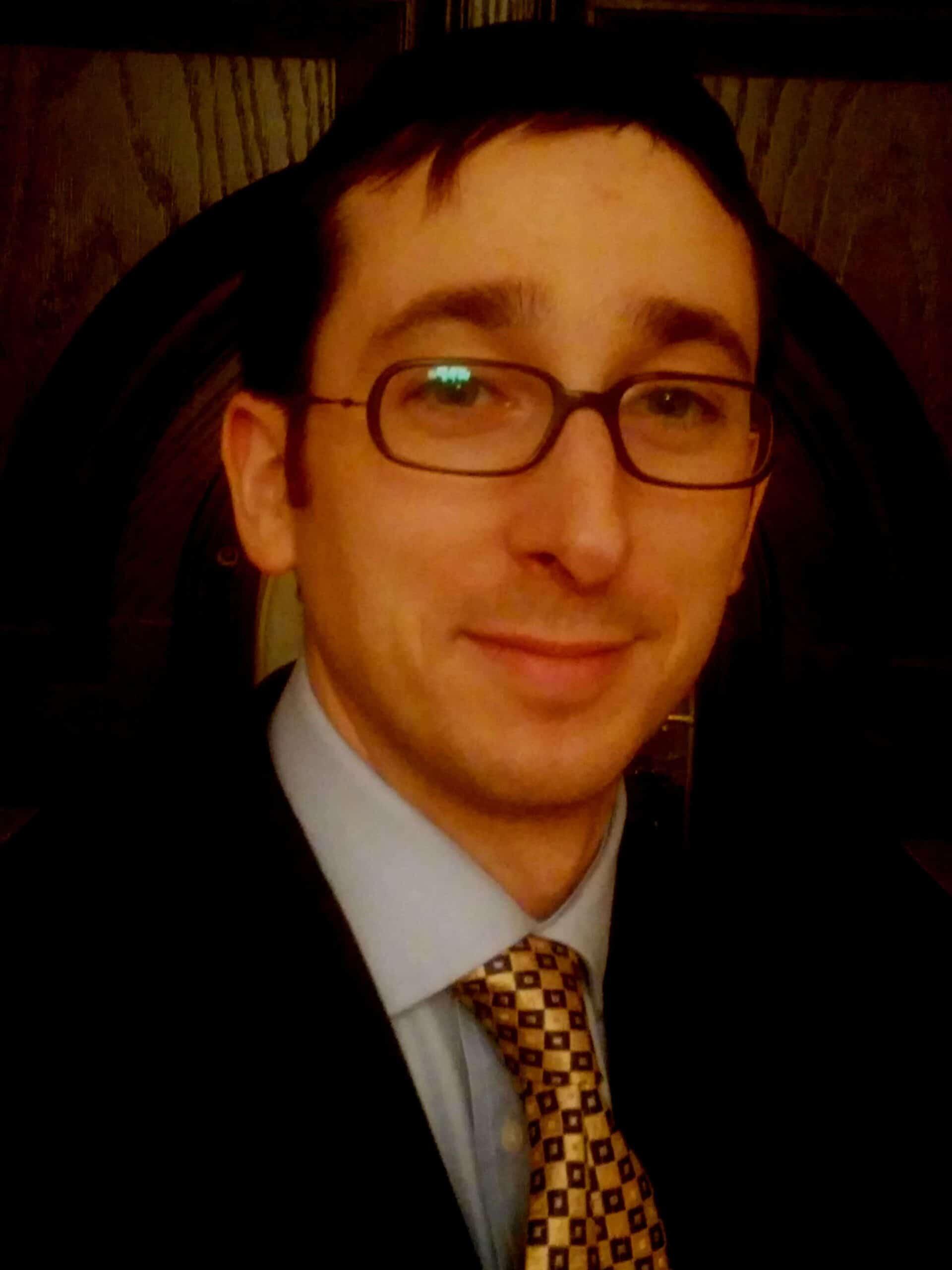 Rabbi Moshe Becker