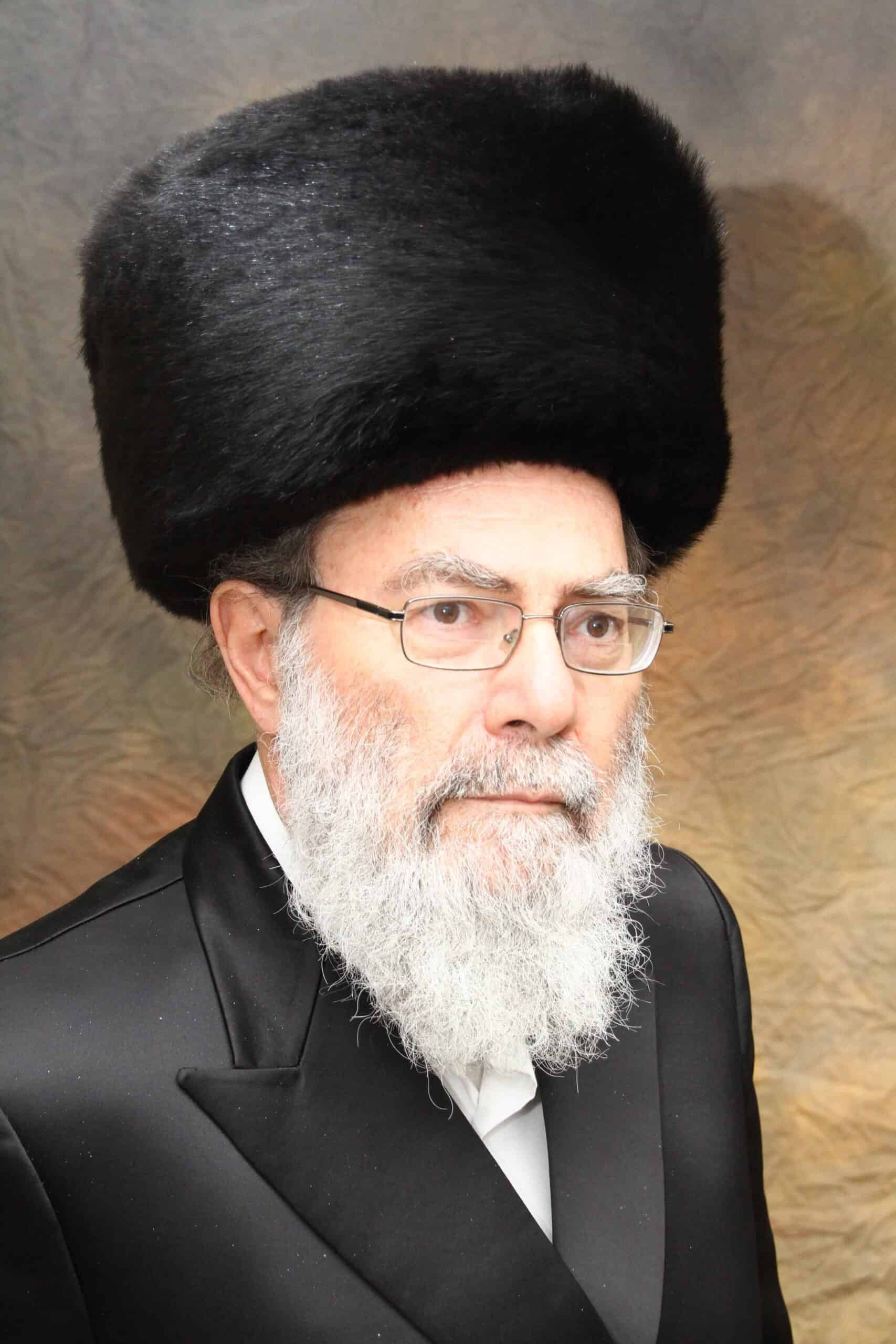 Rabbi Simcha Grossbard