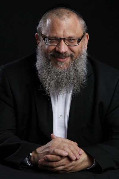 Rabbi Tzadok Cable