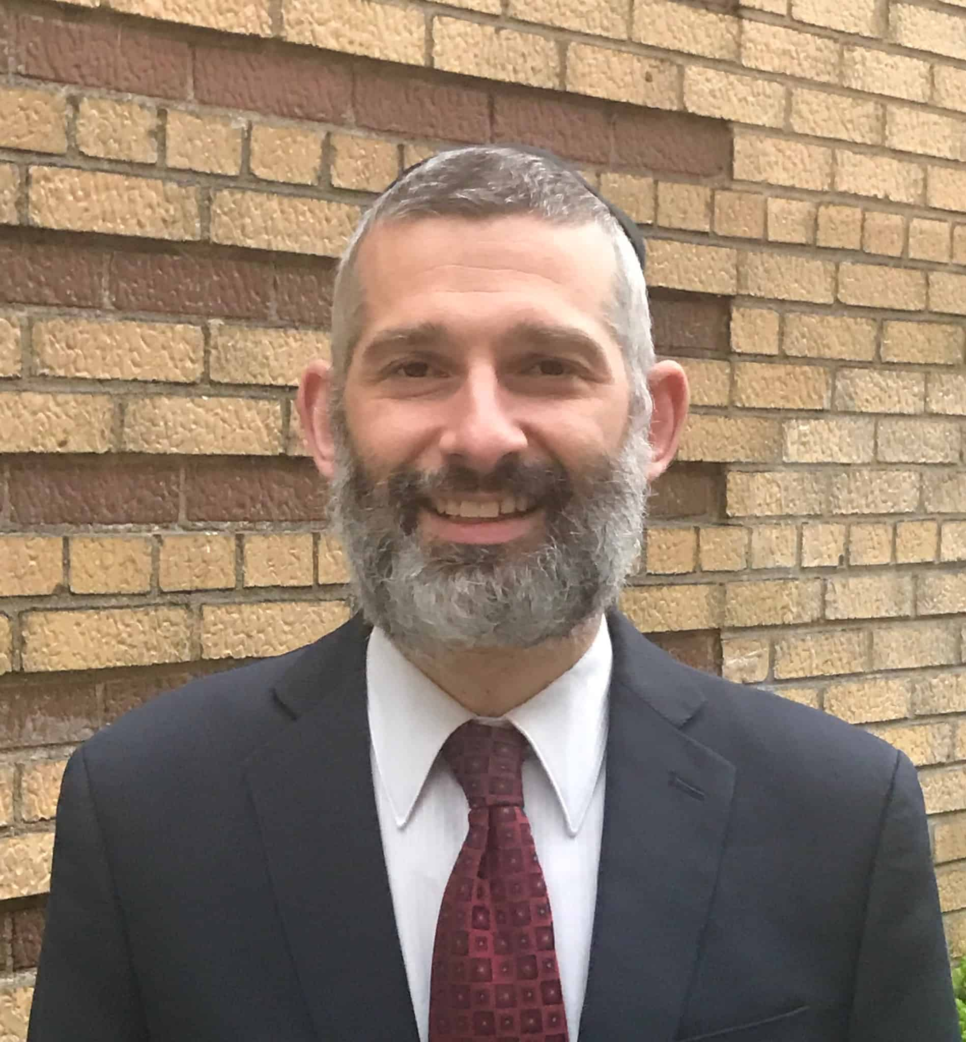 Rabbi Chananel Herbsman