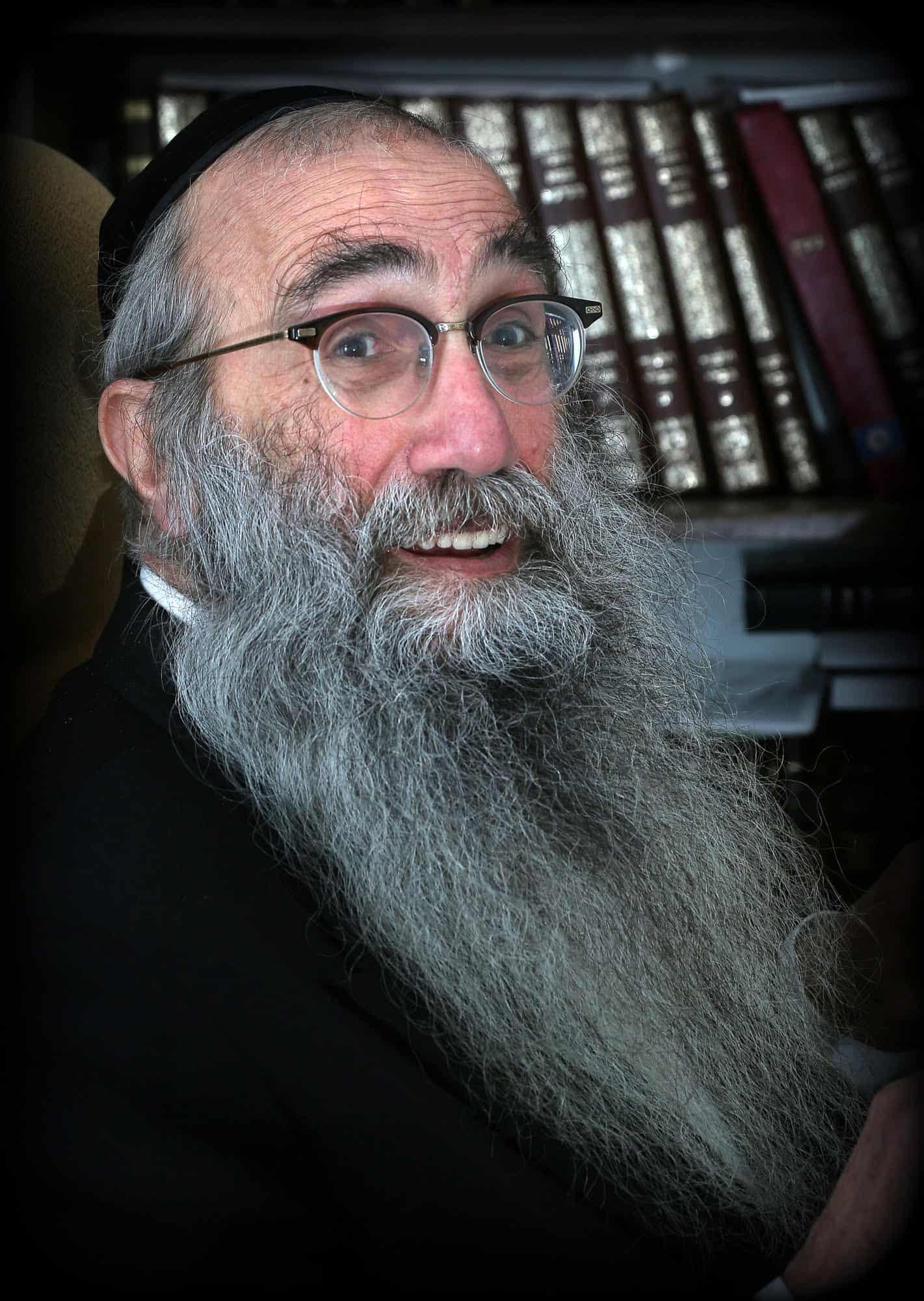 Rabbi Moshe Goldstein