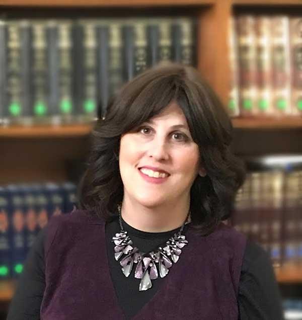 Shira Hochheimer