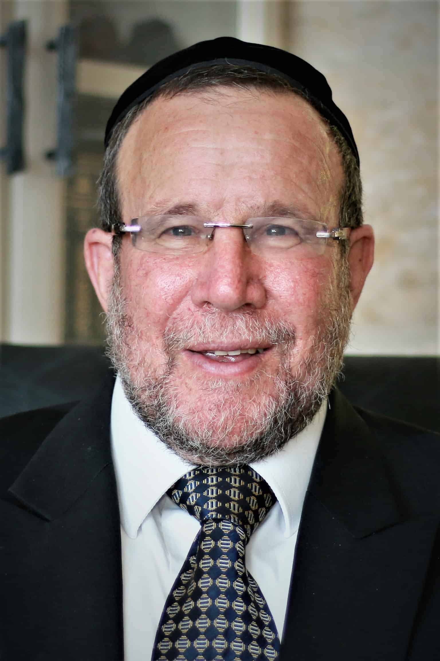 Rabbi Daniel Channen