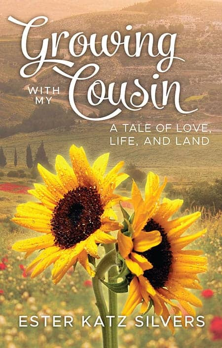 Growing with my Cousin: A Tale of Love, Life and Land