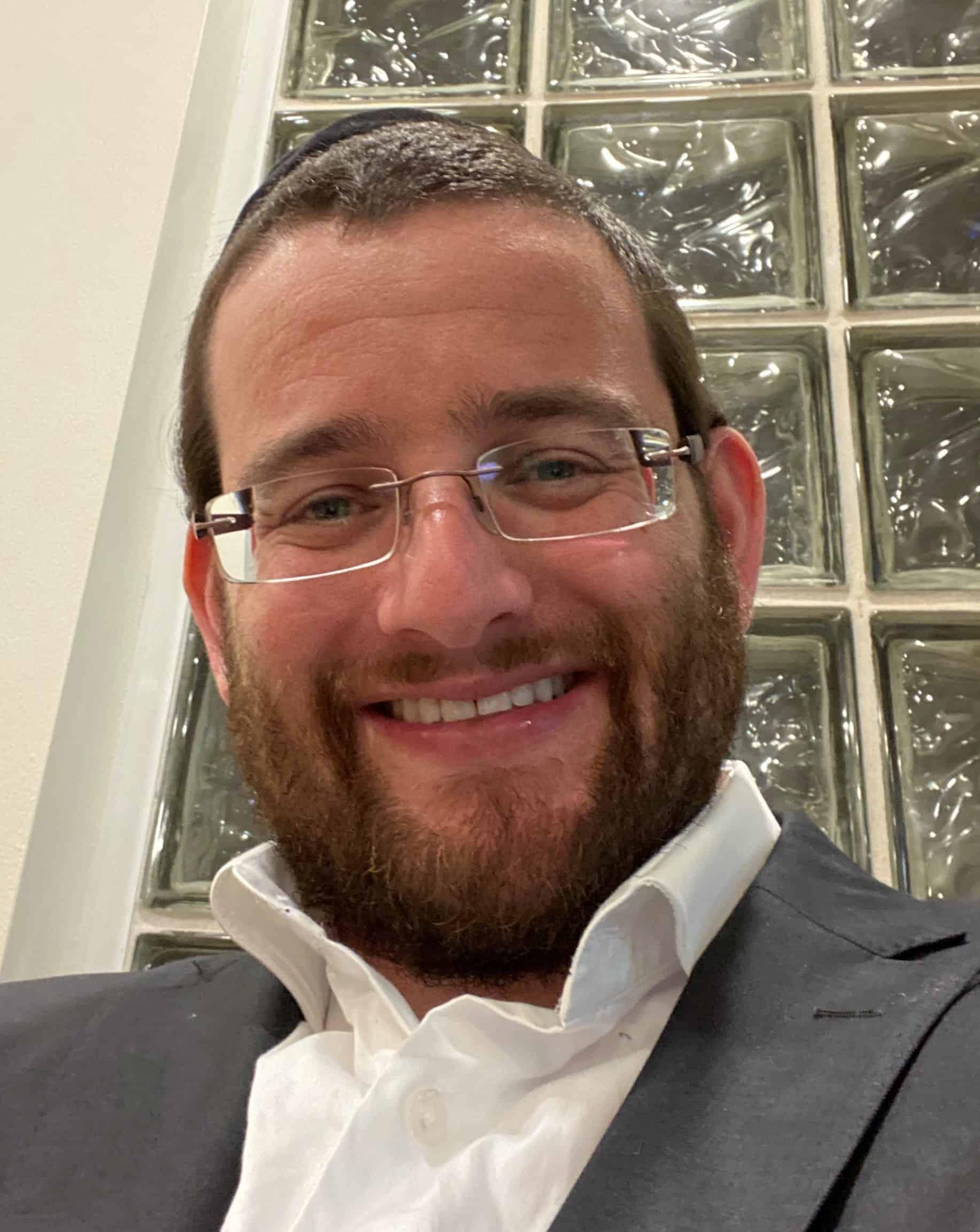 Rabbi Yosef Chaim Lanzer