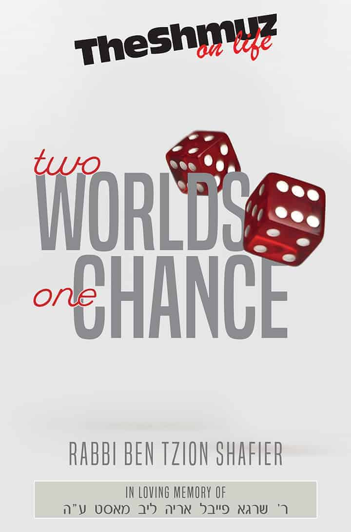Two Worlds, One Chance