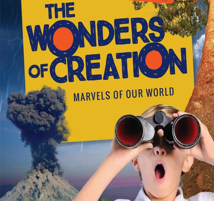 The Wonders of Creation