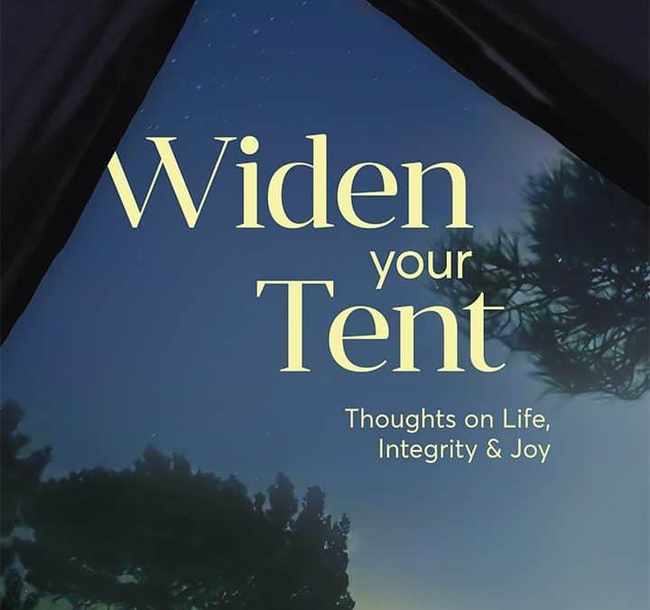 Widen Your Tent