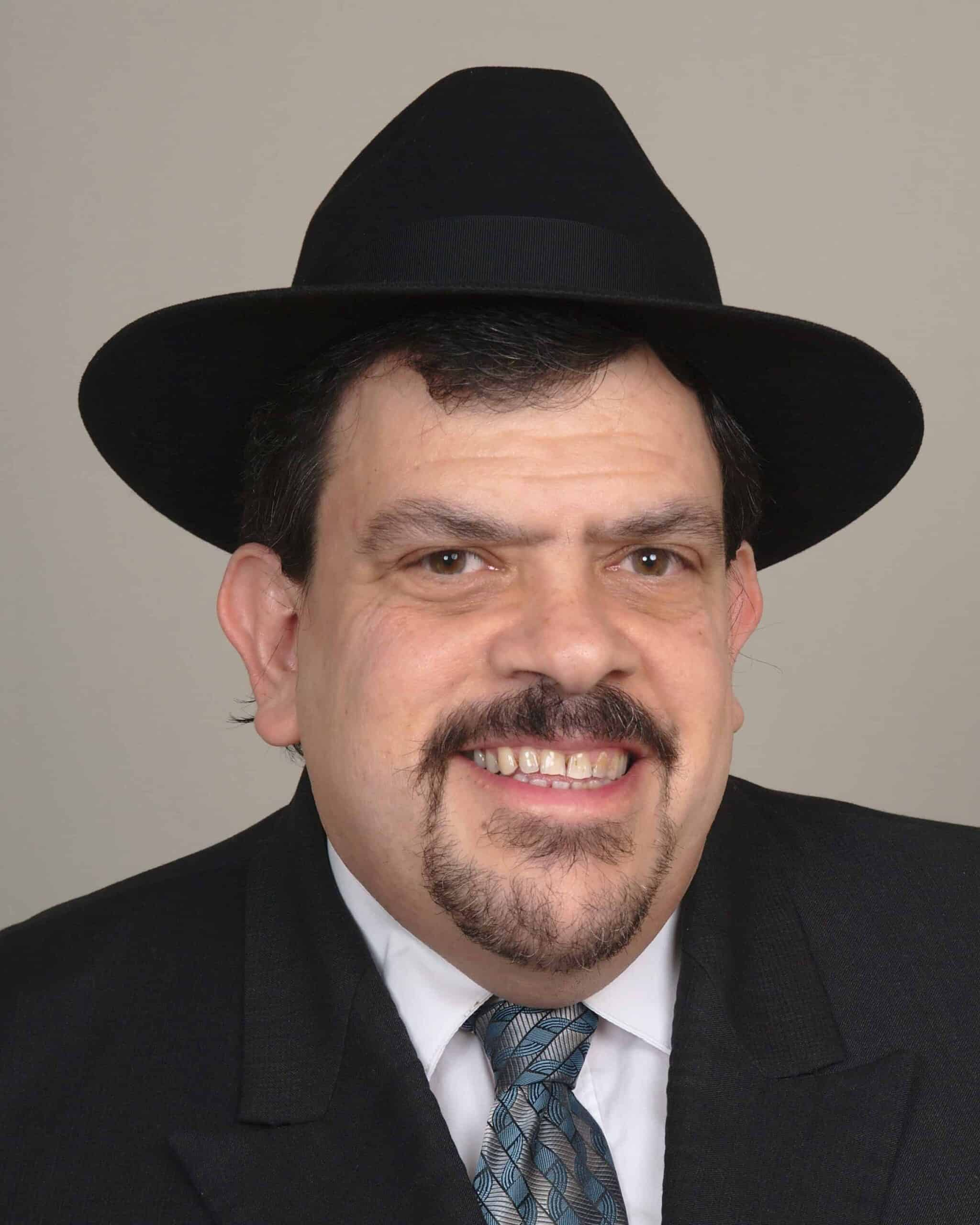 Rabbi Micha Berger