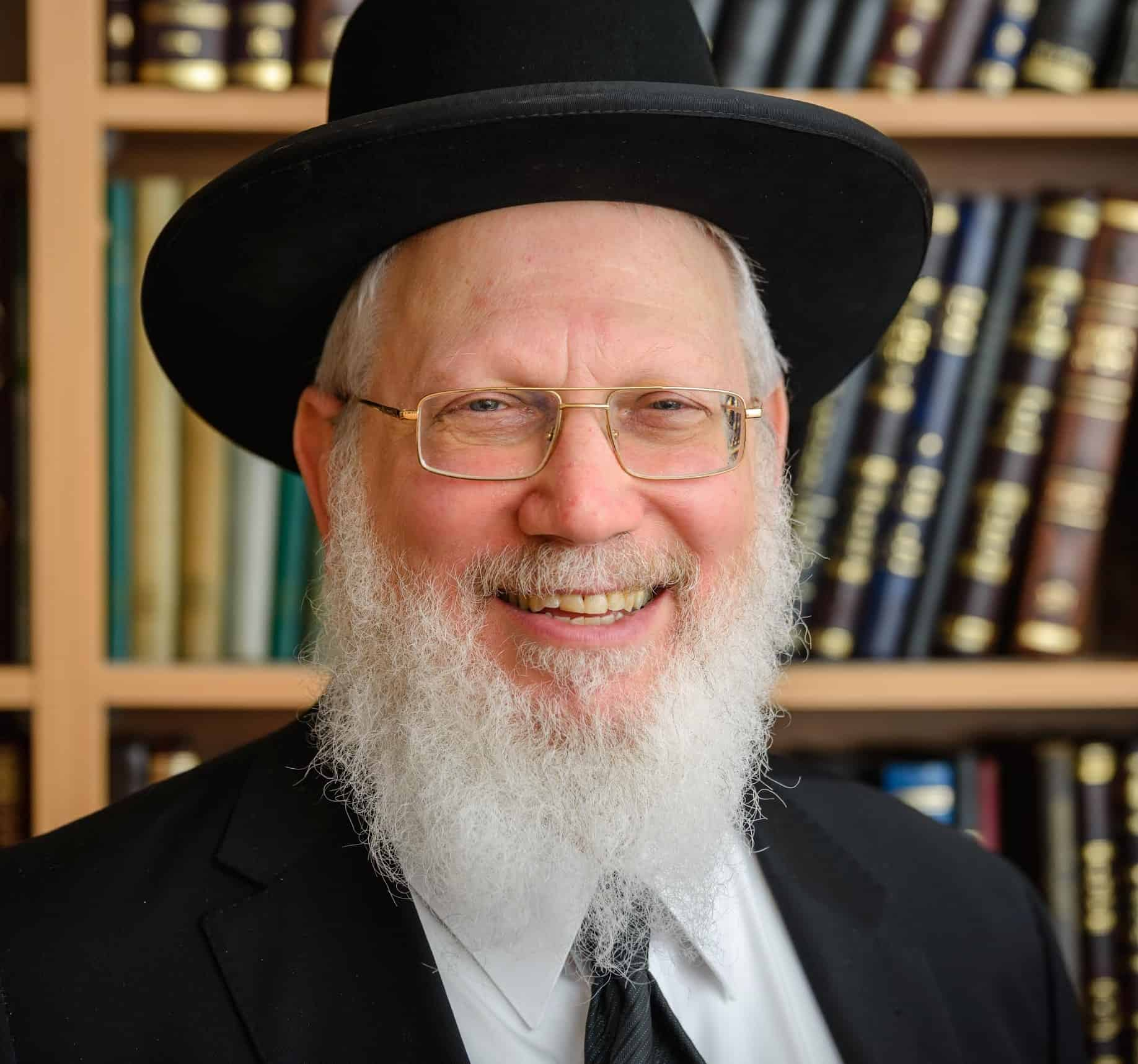 Rabbi Binyamin Wurzburger