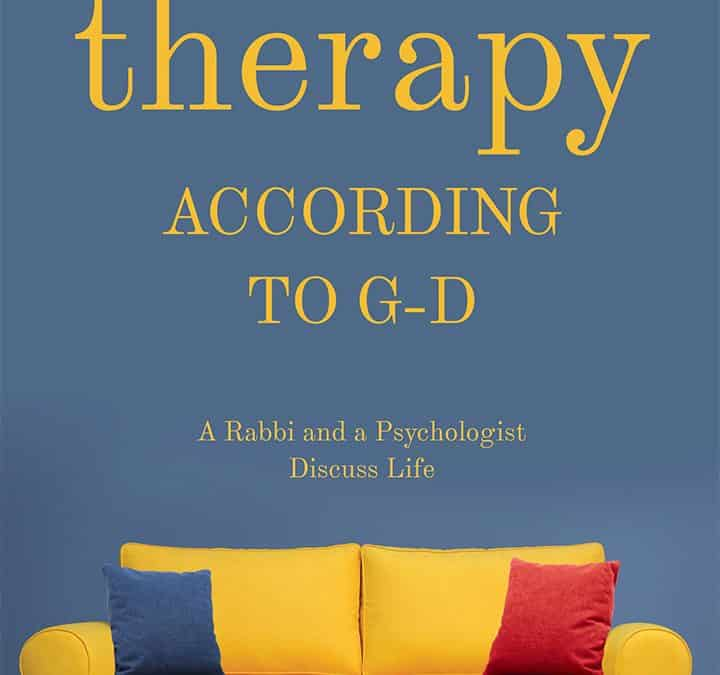 Therapy According to G-d