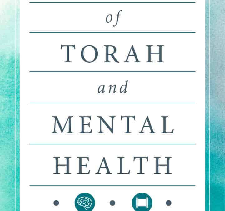 Handbook of Torah and Mental Health