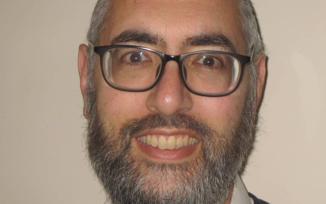 Rabbi A. Levin