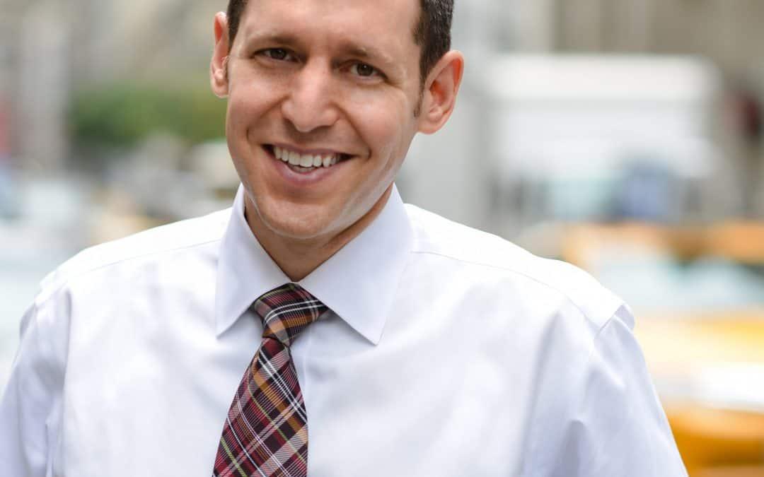 David Rosmarin