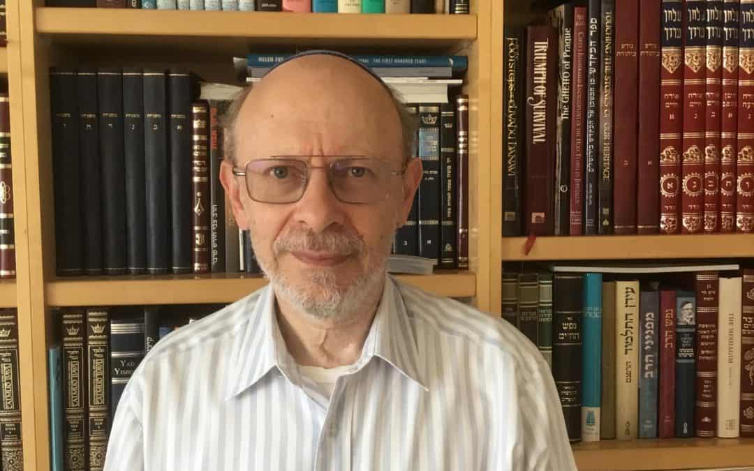 Eli Friedwald
