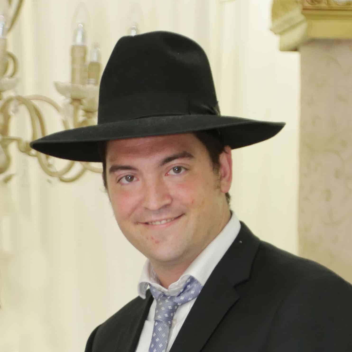 Rabbi Levi Felsenthal