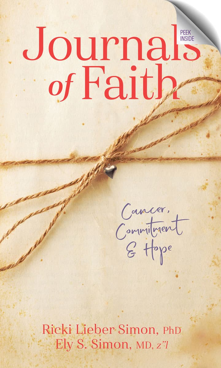 Journals of Faith