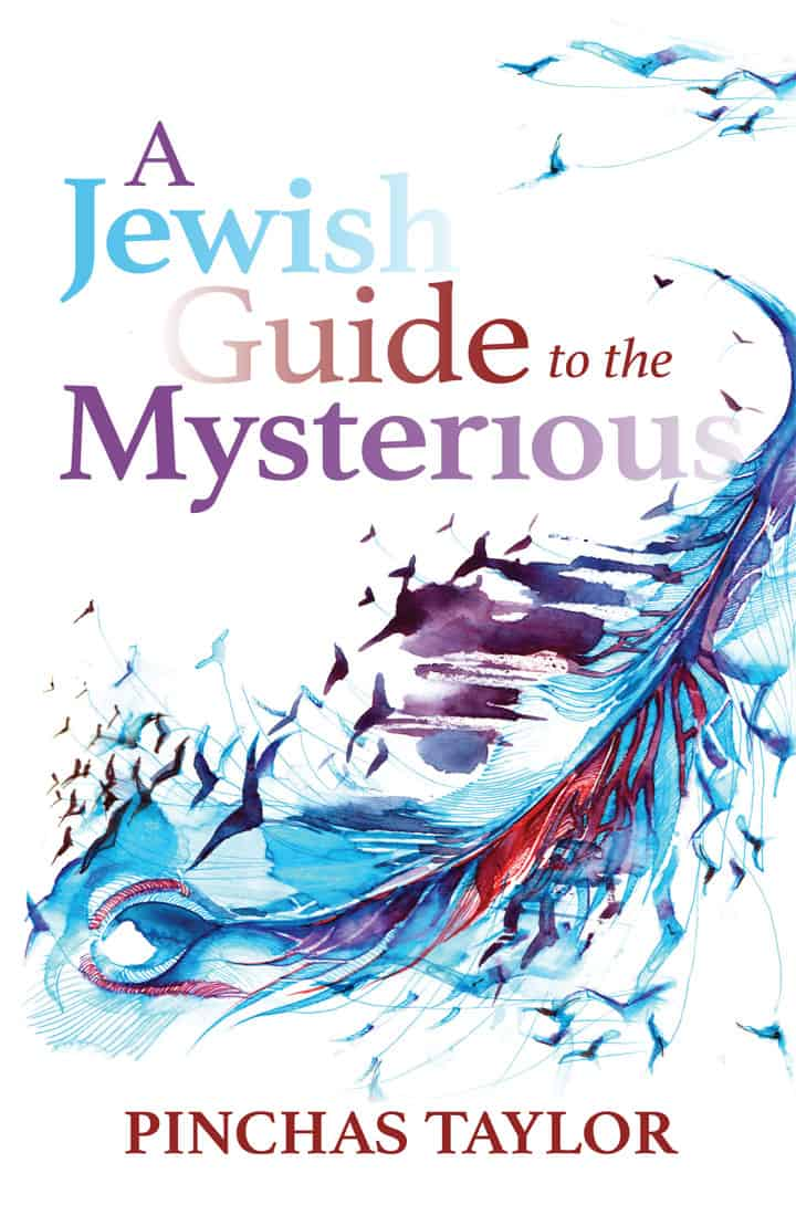 A Jewish Guide To the Mysterious