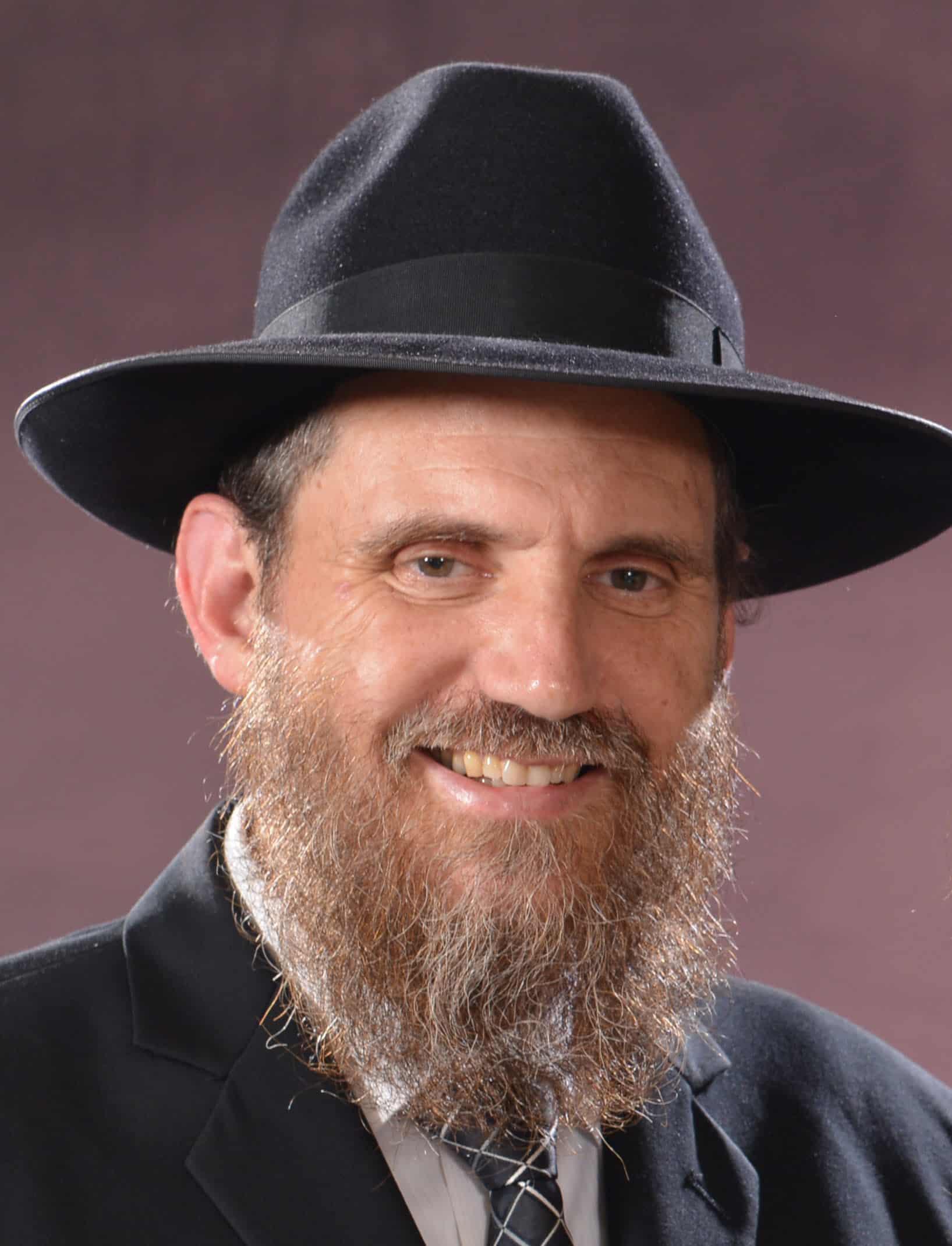 Rabbi Mordechai Kuber