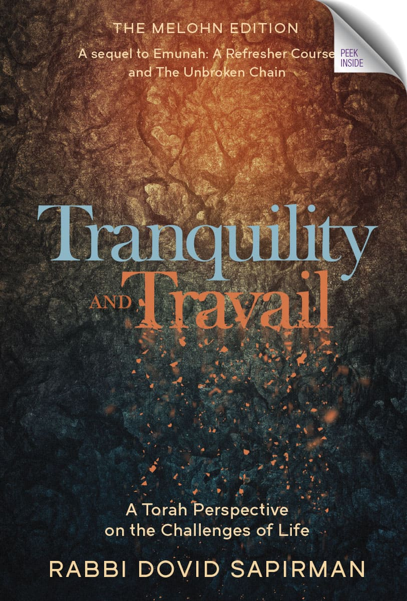 Tranquility and Travail