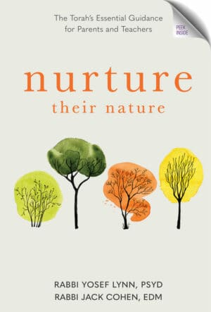 nurture their nature