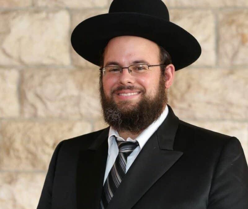 Rav Daniel Glanz